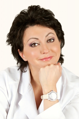 Иванченкова К.м.н., сертифицированный пластический хирург, врач клиники Эстет Клиник (2)